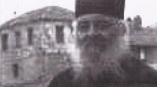 ΚΑΛΟΓΕΡΟΠΑΠΠΑΣ ΑΓΙΟΡΕΙΤΗΣ ( ΤΥΧΑΙΑ ΦΩΤΟΓΡΑΦΙΑ)